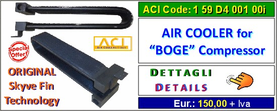 2017-03-17 - AIR COOLER for BOGE Compr- 159D400100i ( A6 Px550 x 220 R37 JPG )